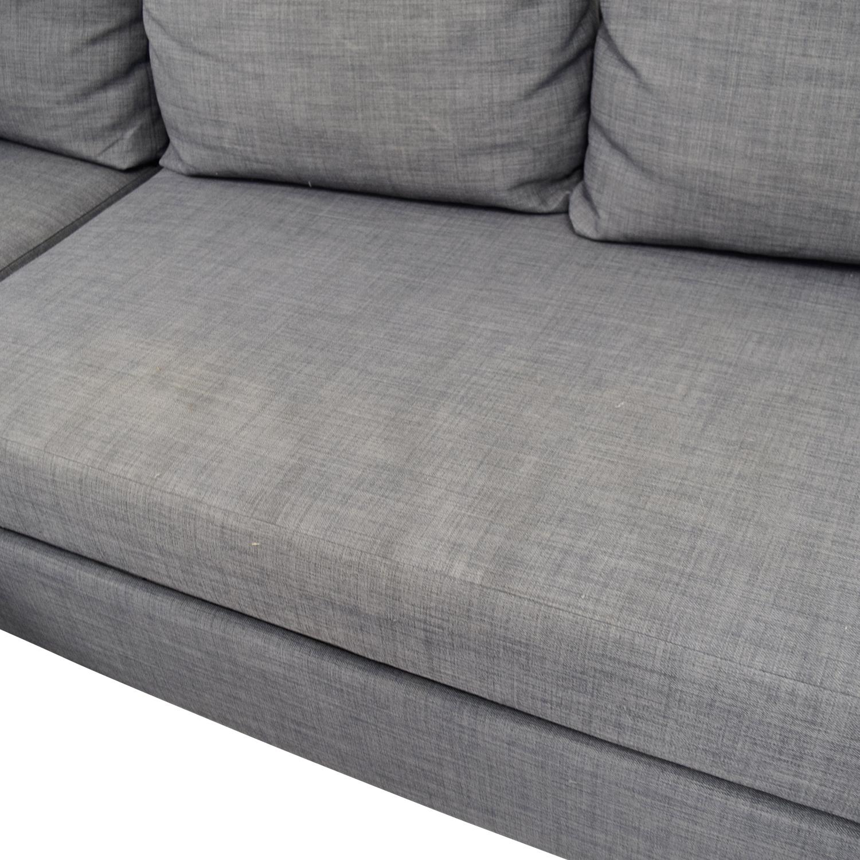 Friheten Sofa Ikea Anleitung Chaise Design Orange Full Size Of