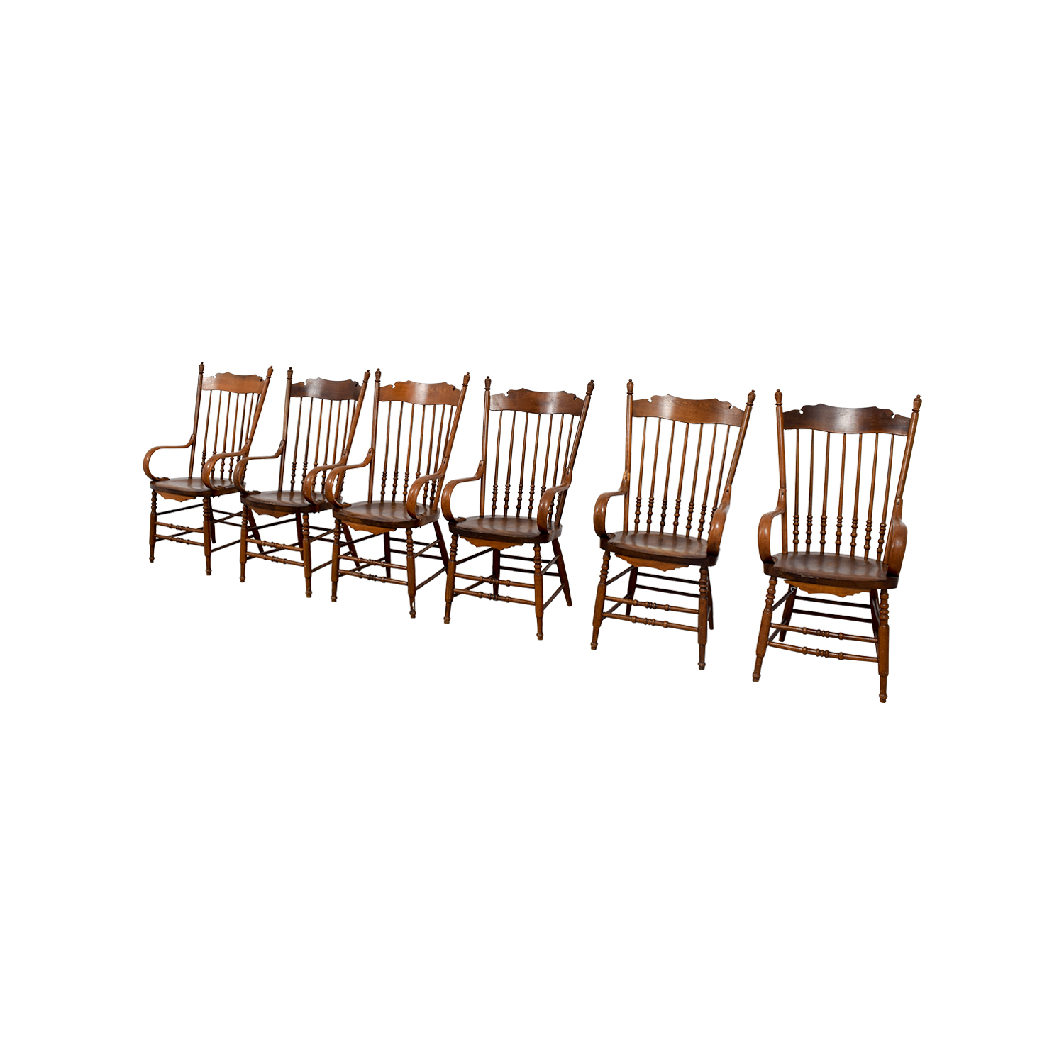 windsor chair with arms chairman en espanol 89 off antique chairs