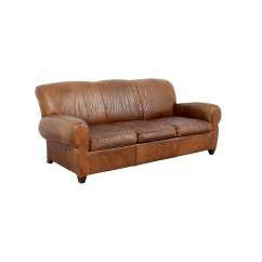 Pottery Barn Leather Sleeper Sofa Ashley Set Reviews Ecceidea