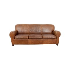 Pottery Barn Leather Sleeper Sofa Buying A Manhattan