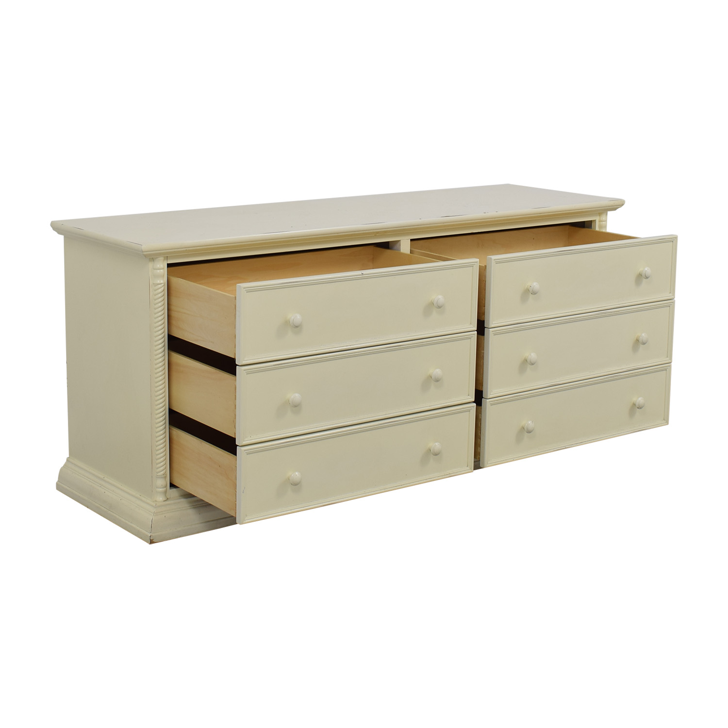 Small White Dressers Sale