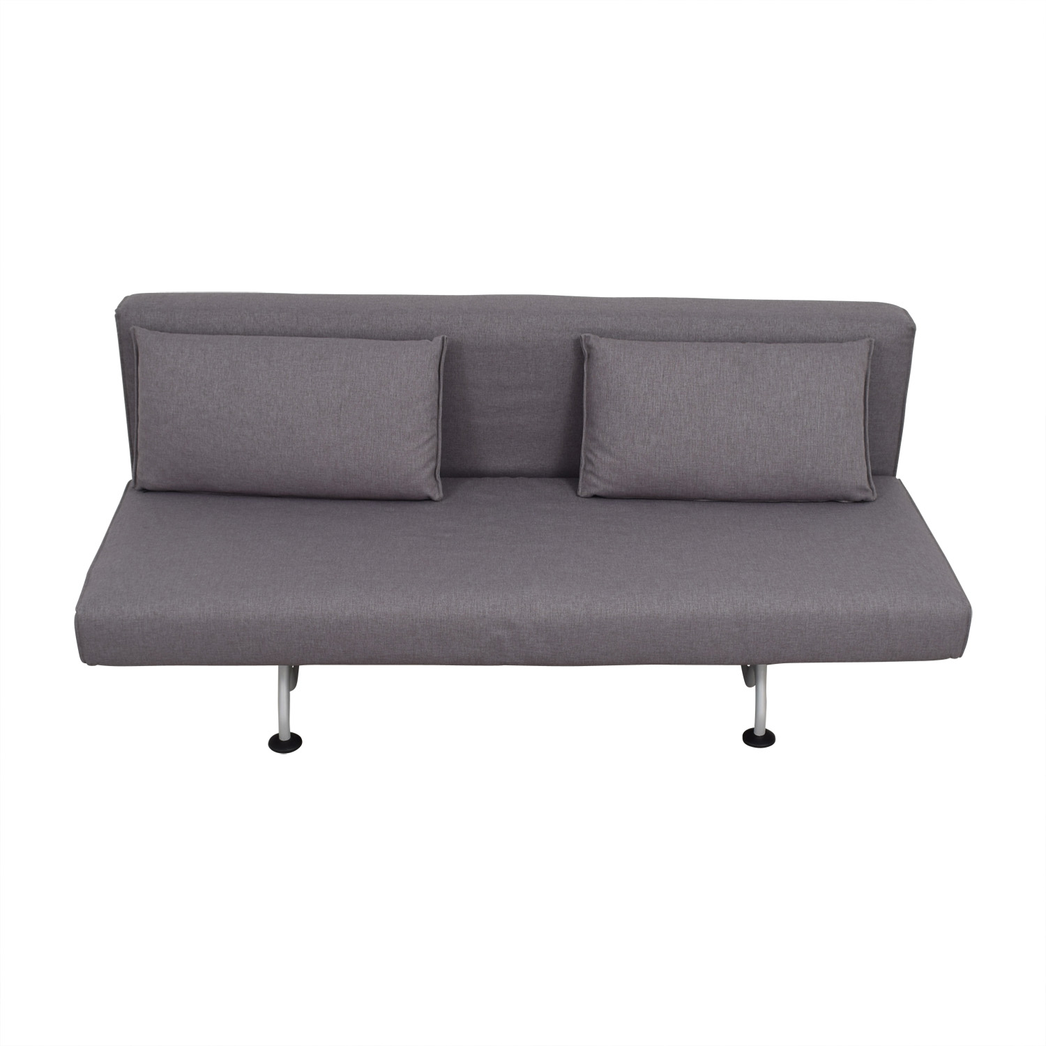 dwr sleeper sofa craigslist for sale by owner sofas used