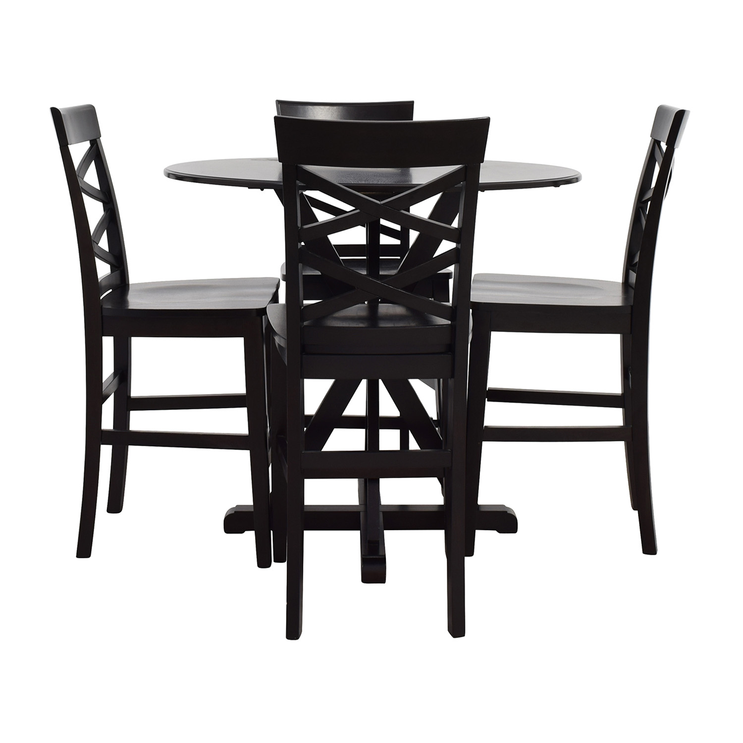 Bar Height Dining Chairs Dining Sets Used Dining Sets For Sale