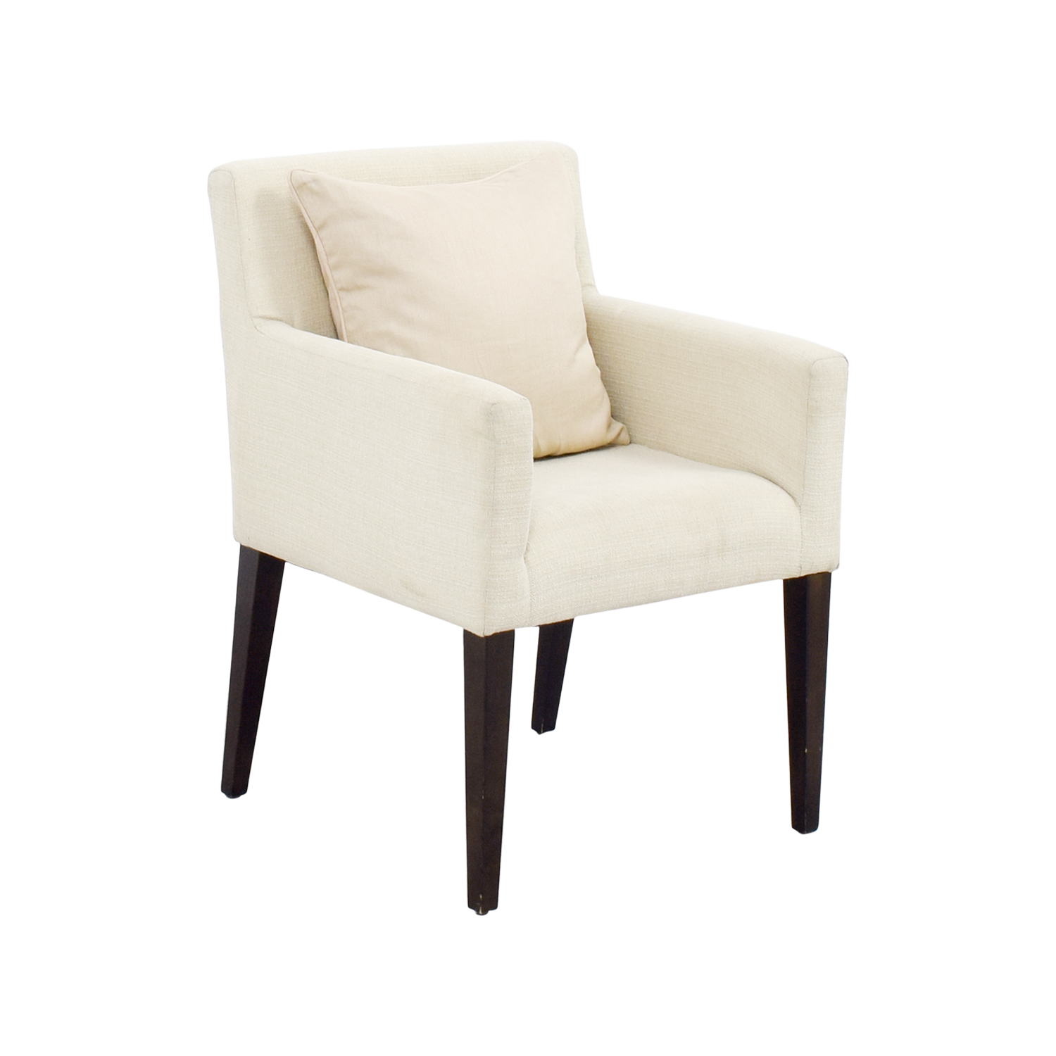 77 OFF  Pottery Barn Pottery Barn Dining Room Side Chair