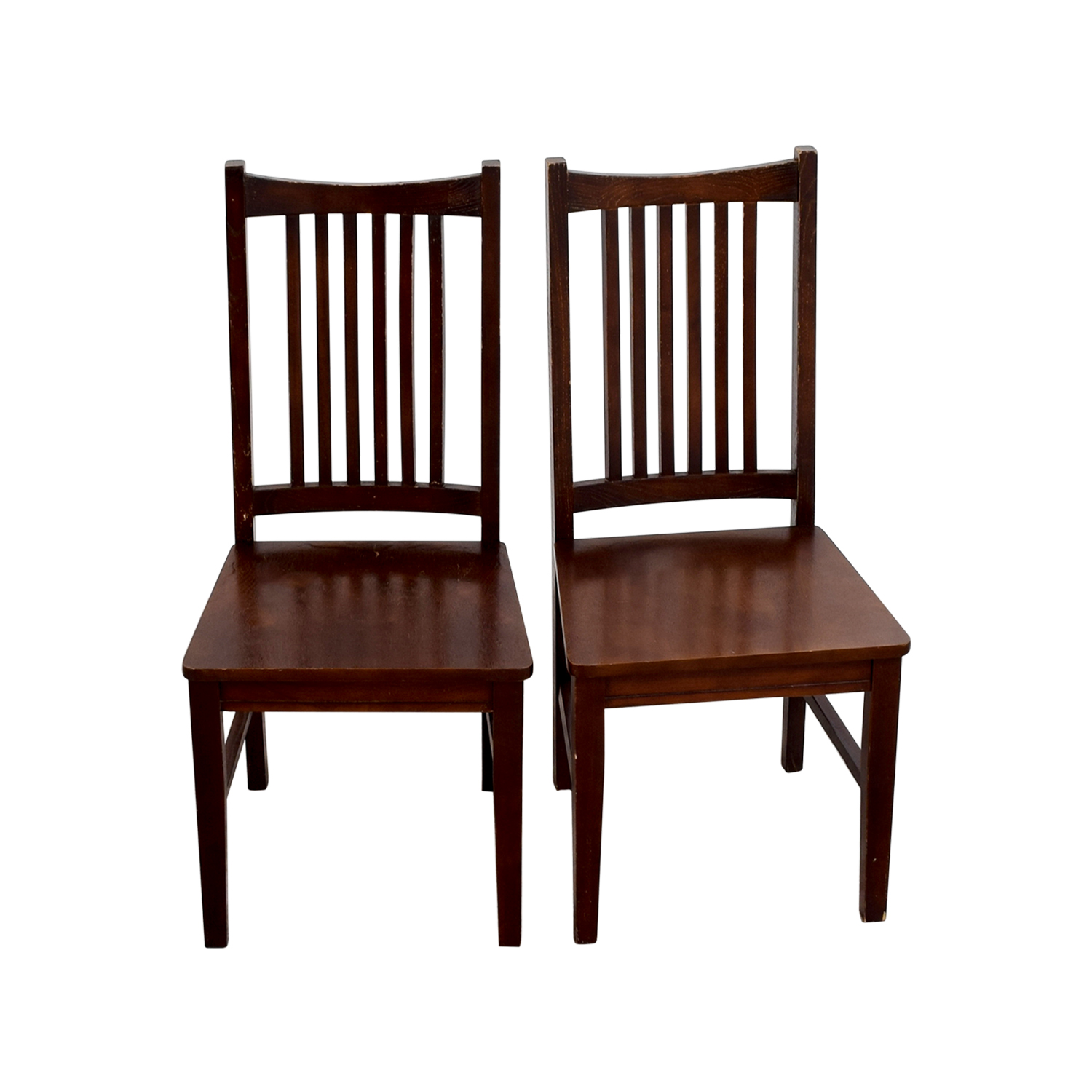 wood hand chair office tilt mechanism 55 off classic solid chairs