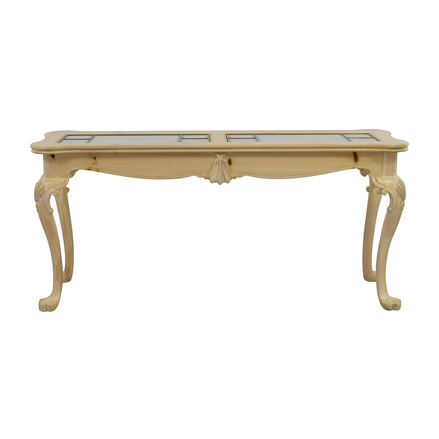 lexington sofa table large clack bed natural wood furniture