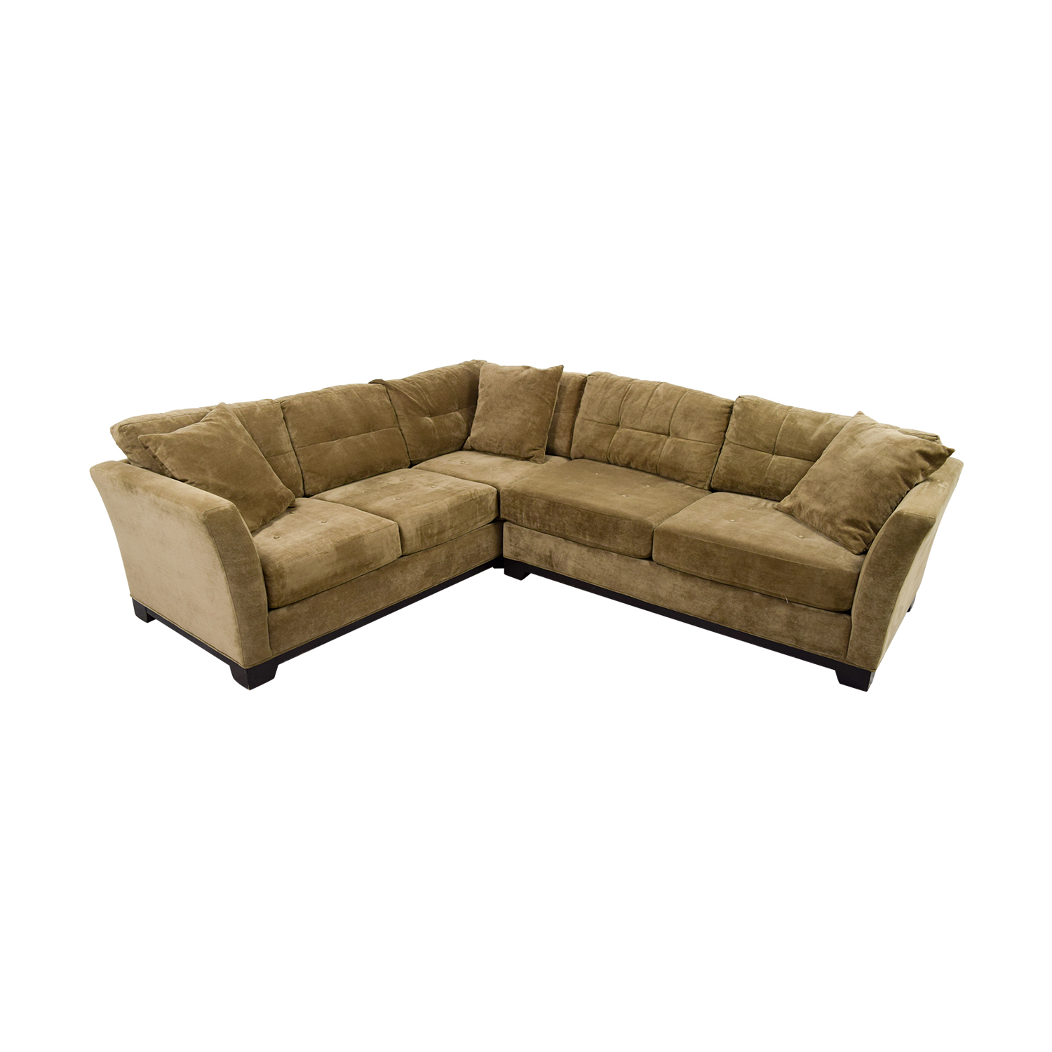 Used Sectional Sofas