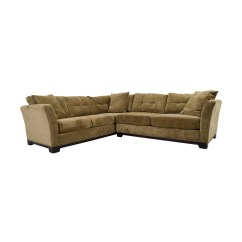 Macy Sofa Sectional Antique Leather Macys Rylee Fabric 2 Piece