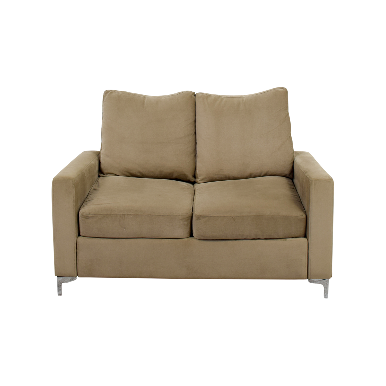 black microfiber sofa set cama chaise longue conforama cream faultless 6