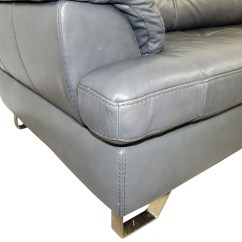 Tufted Sectionals Sofas Western Ny Flash W Boston Breakers Sofascore 83 Off Ashley Furniture Gray