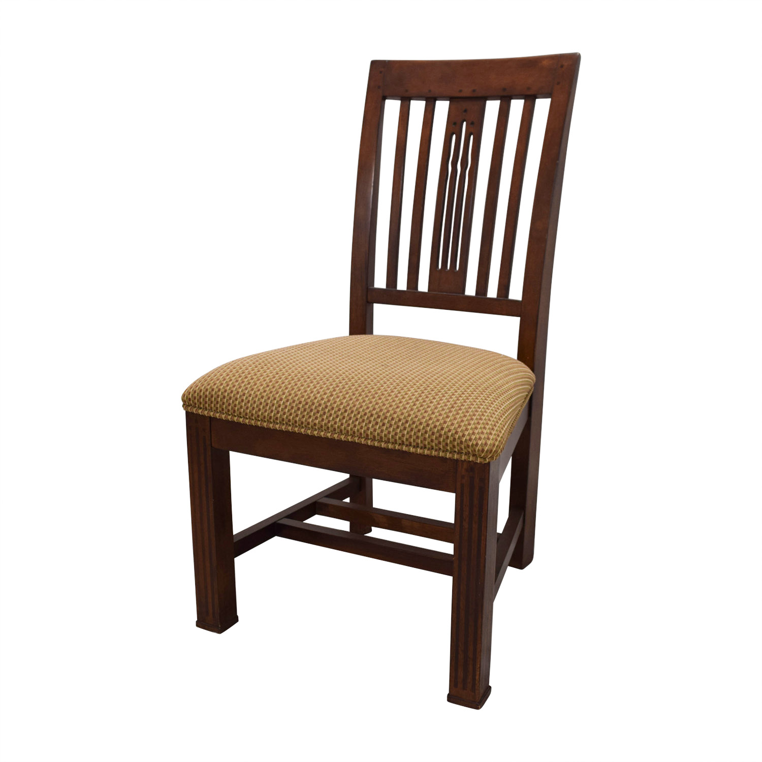 Mission Chairs 81 Off Macy 39s Macy 39s Craft Mission Shaker Table And