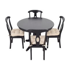 Used Table And Chairs For Sale Husk Armchair Replica Dining Sets
