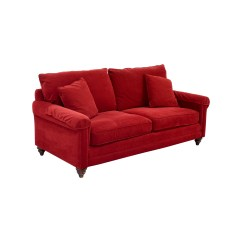 Cloud Track Arm Leather Two Seat Cushion Sofa Buy Set In India Red Curved Vladimir Kagan Sofas Serpentine More