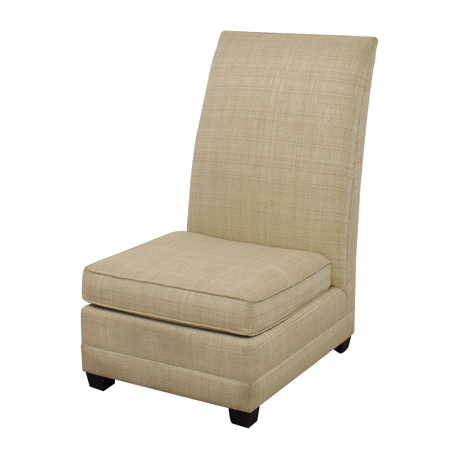 Cream Accent Chair 90 Off Bernhardt Bernhardt Beaumont Cream Accent Chair