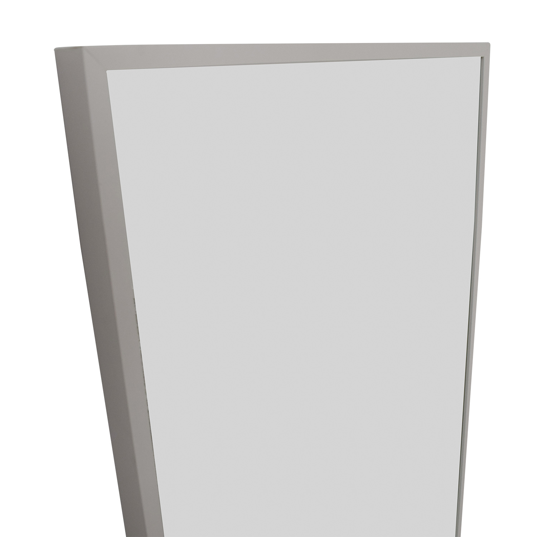 63 OFF IKEA IKEA White Mirror Decor
