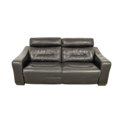 Second Hand Leather Sofa For Sale Mor Chaise Sofas Used