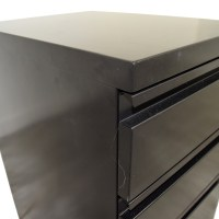 90% OFF - Staples Staples 3-Drawer Mobile Pedestal File ...