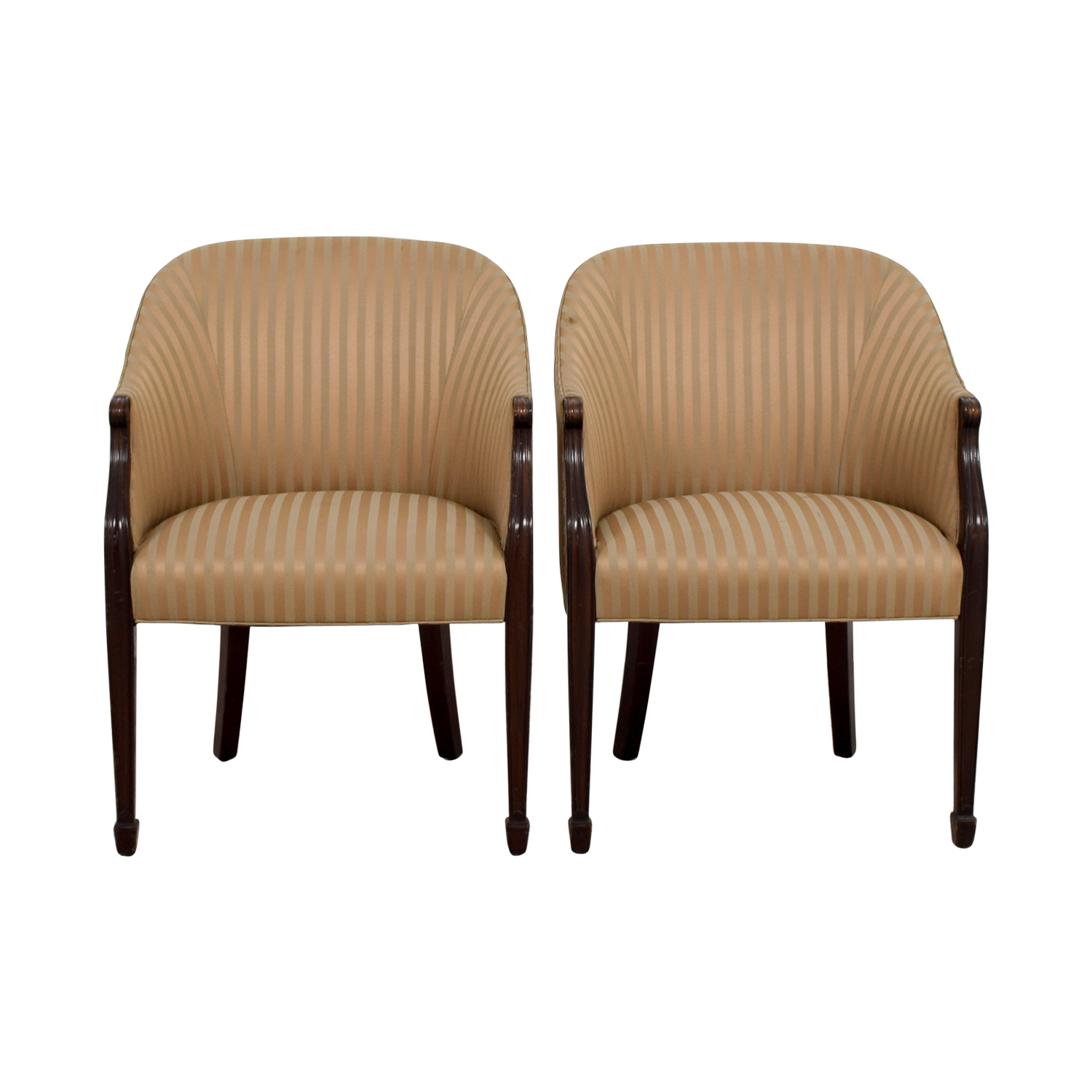 accent chairs for sale retro patio used