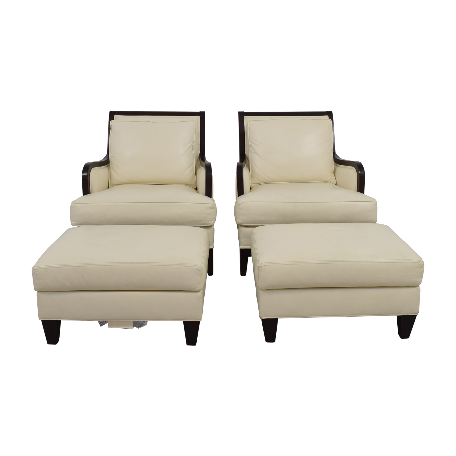 chair and ottoman sets under 200 covers saskatoon 65 off pier 1 imports hourglass
