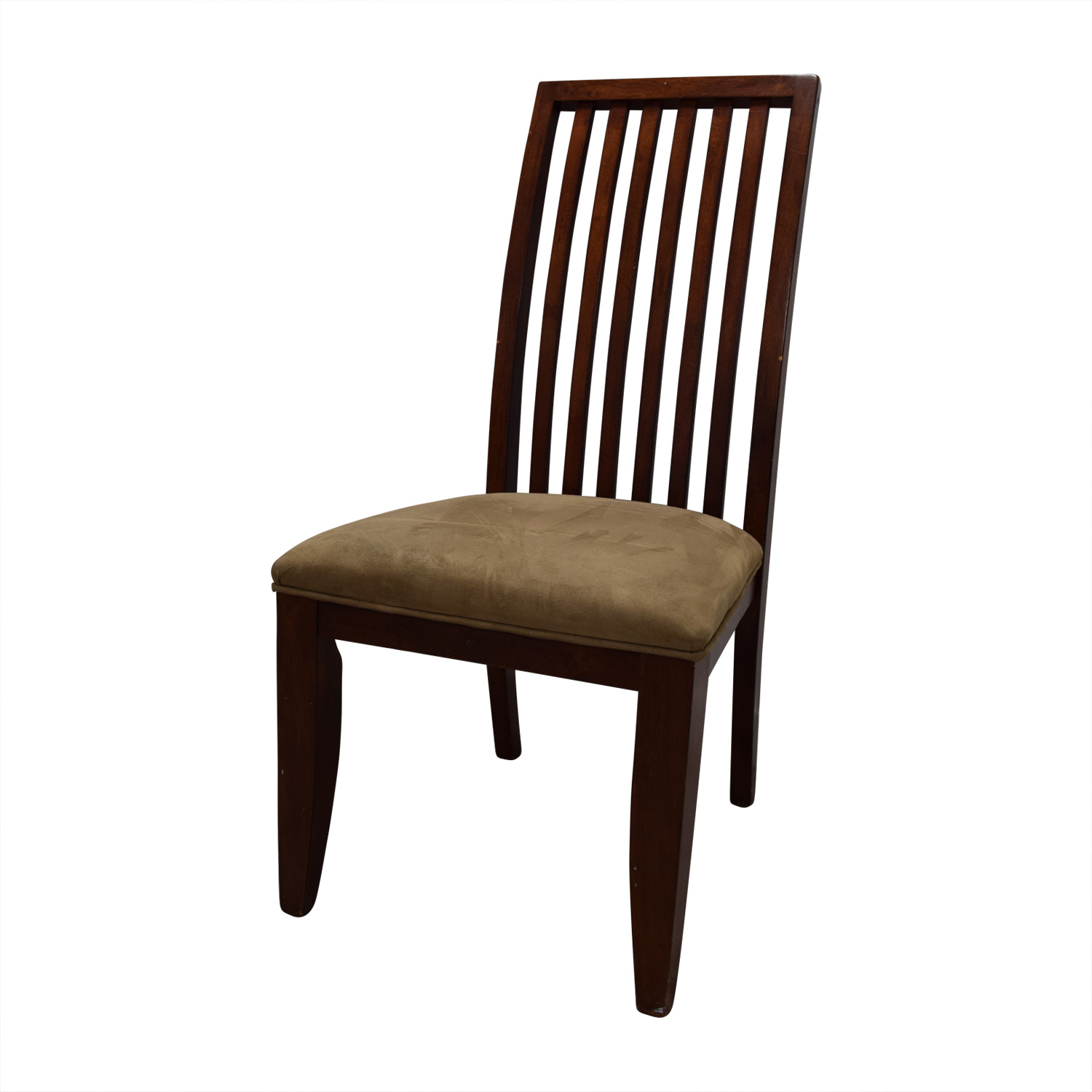 macys dining chairs true seating concepts chair 74 off macy 39s wood set with extendable