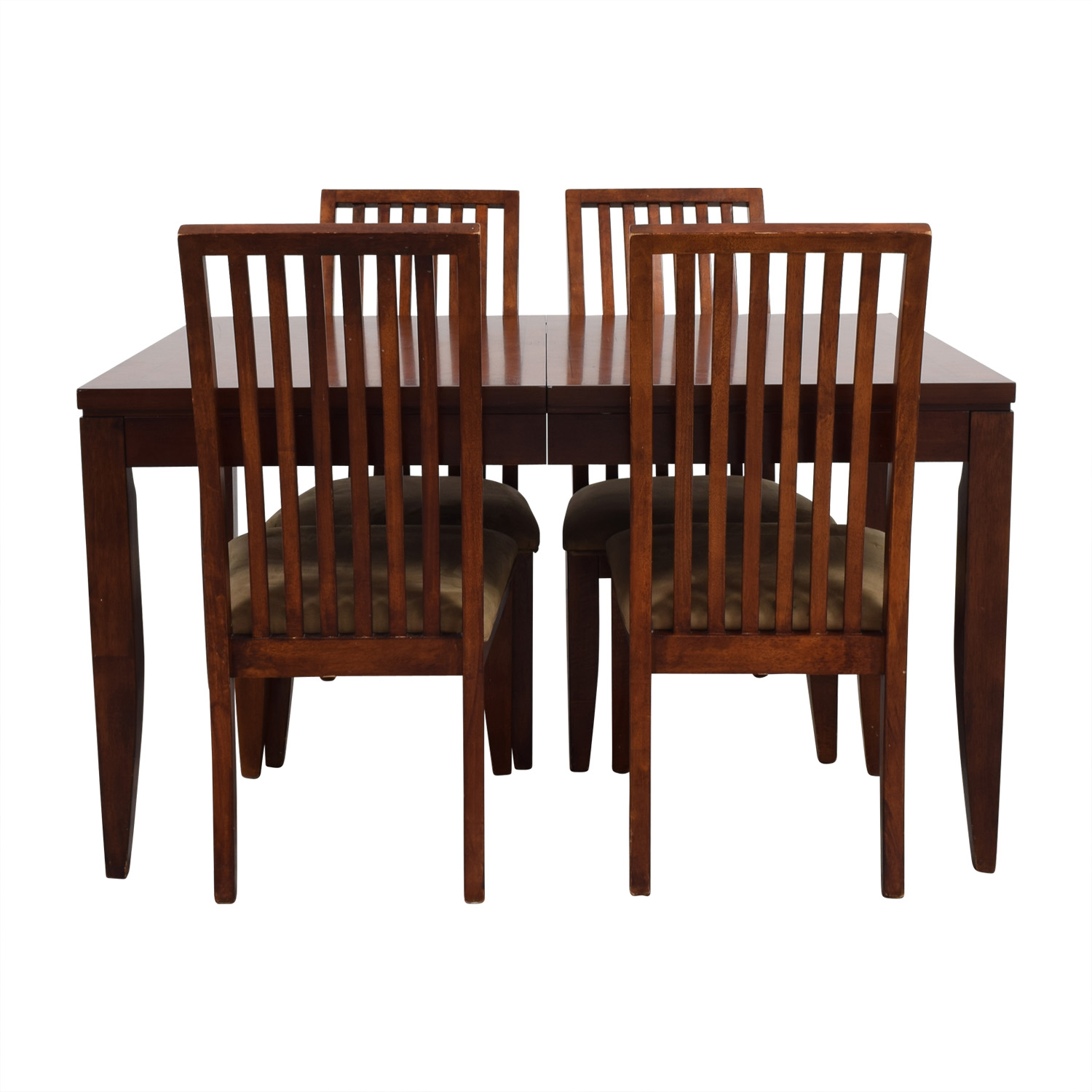 macys dining chairs chair bed sleeper sets used for sale