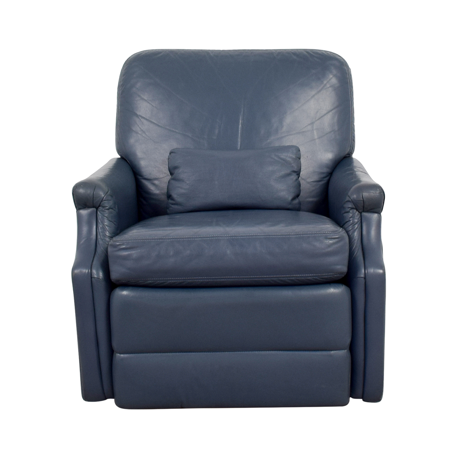 used recliner chairs french velvet chair recliners for sale