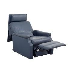 Reclining Arm Chair Sunbrella Outdoor Cushions 90 Off Barcalounger Manual
