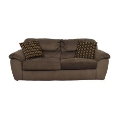 Bobs Furniture Sofa Recliner Cloth Fabric Types Bed Futon Roselawnlutheran Thesofa