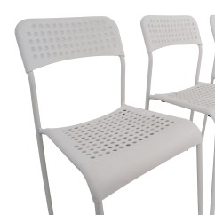 Ikea Metal Chairs Rattan Papasan Chair Frame 69 Off White