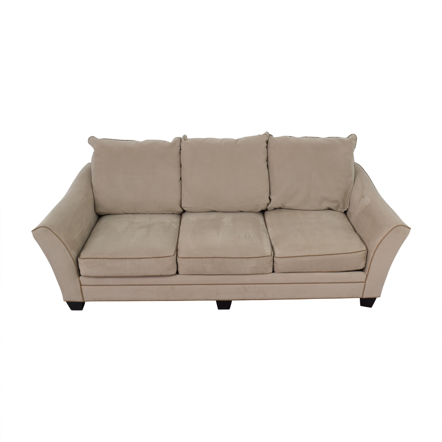 english arm sofa restoration hardware 80 inch with chaise 79 off
