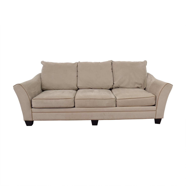 english arm sofa restoration hardware sofaben af trae 79 off