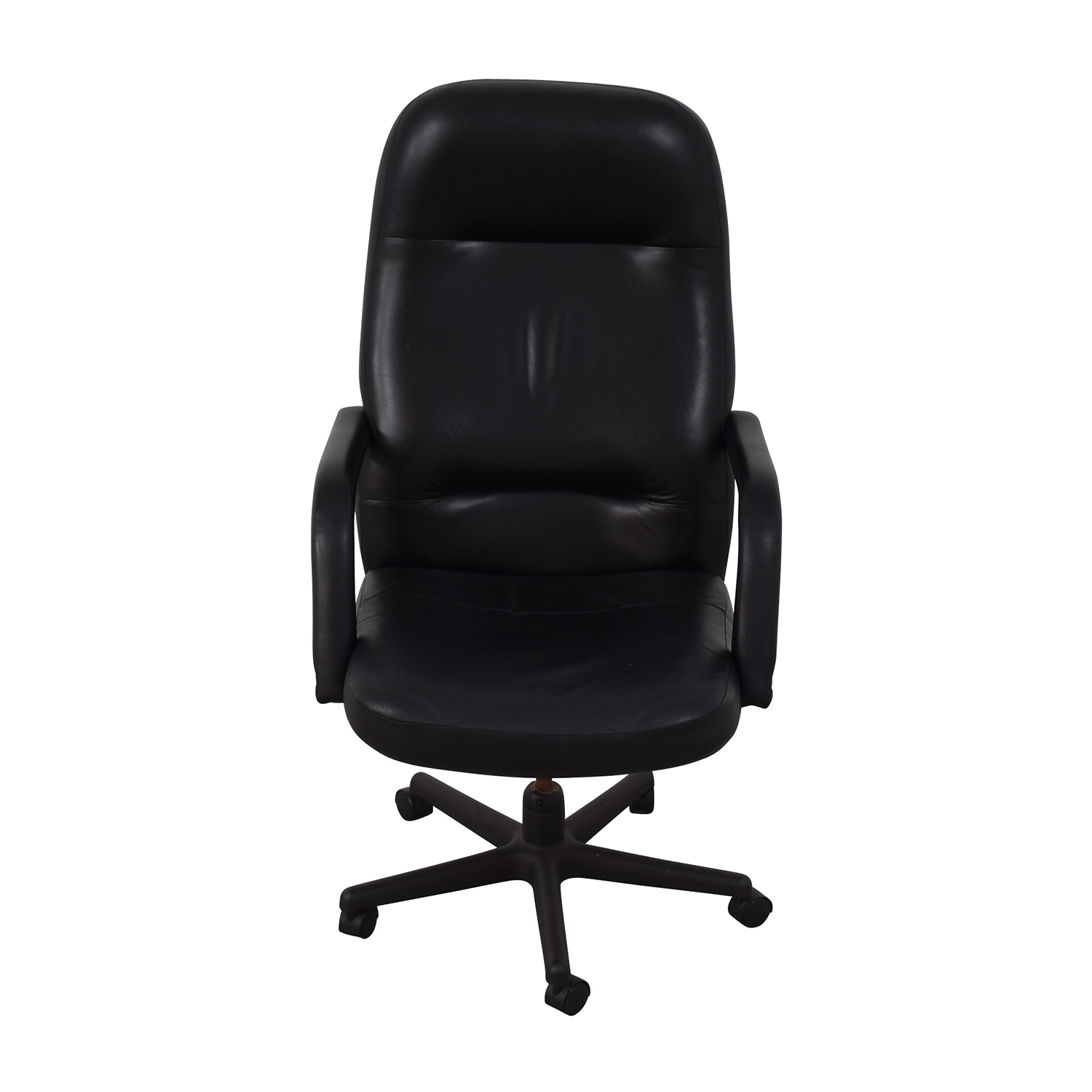 Leather Conference Room Chairs 77 Off Black Leather Conference Room Chair Chairs