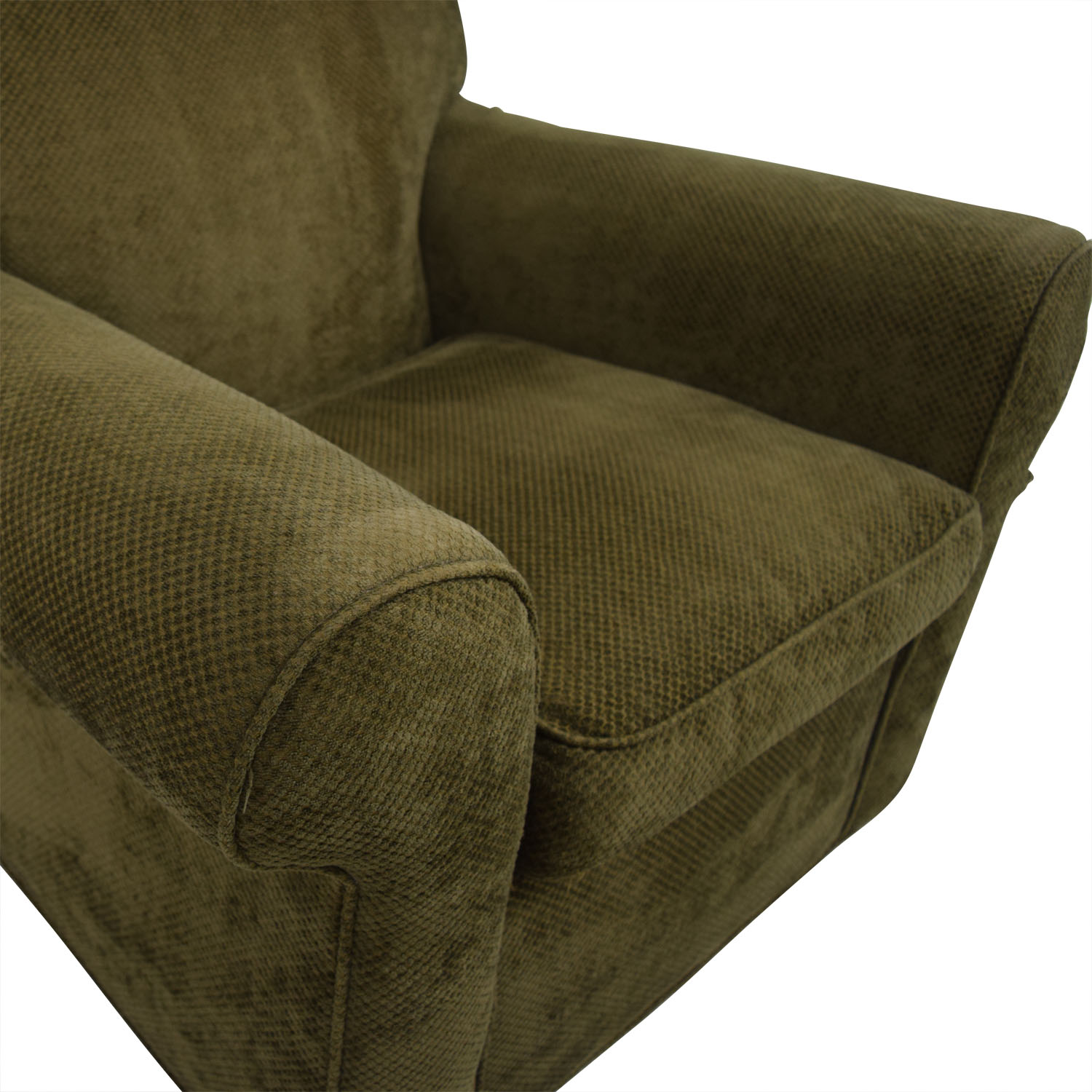 olive green accent chair wheelchair shop 90 off large chairs