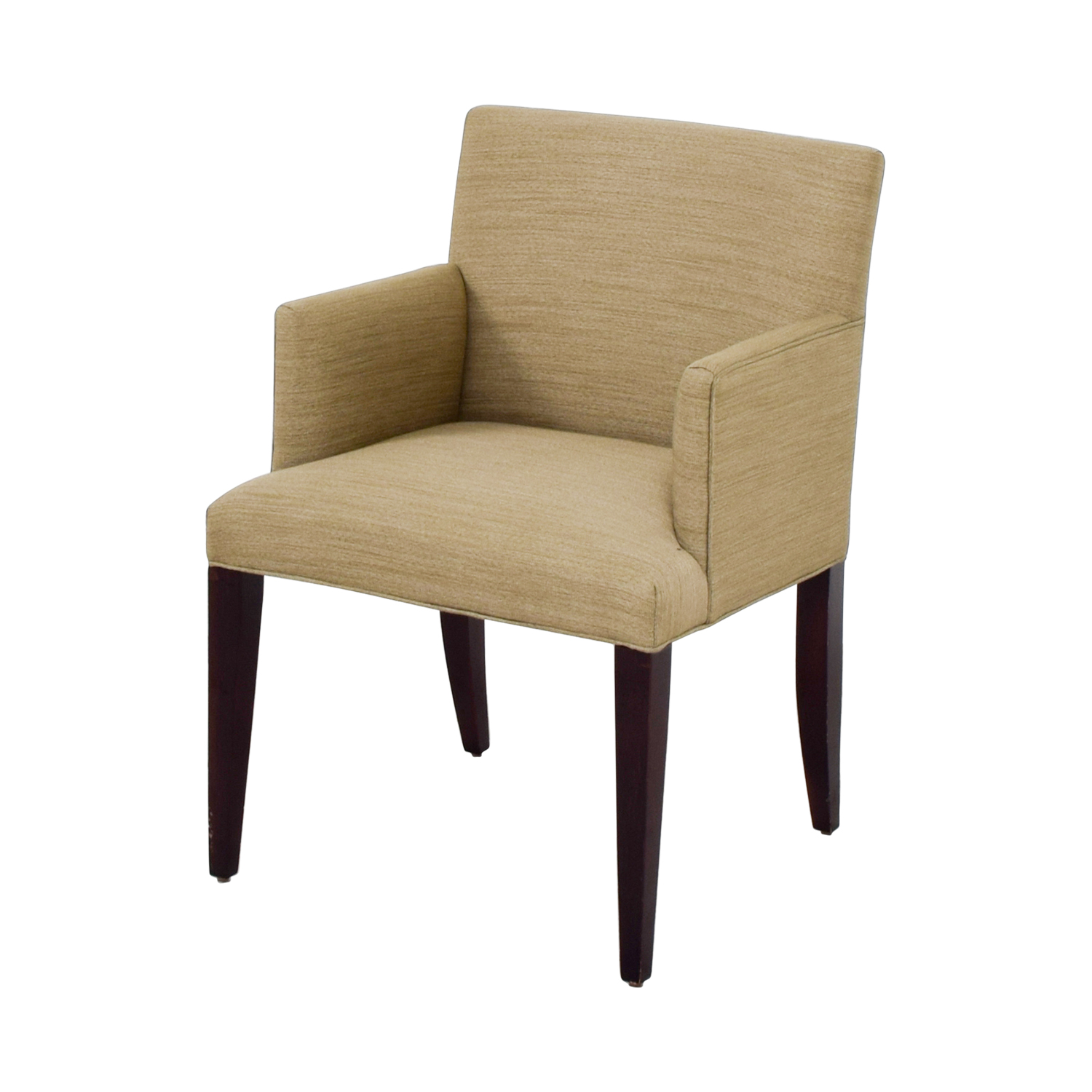 room and board chair chairman stool 47 off marie tan arm