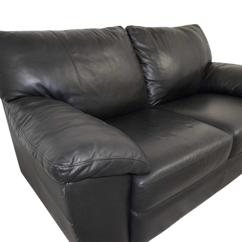 black leather sofa cushion covers custom design online ikea remarkable detail