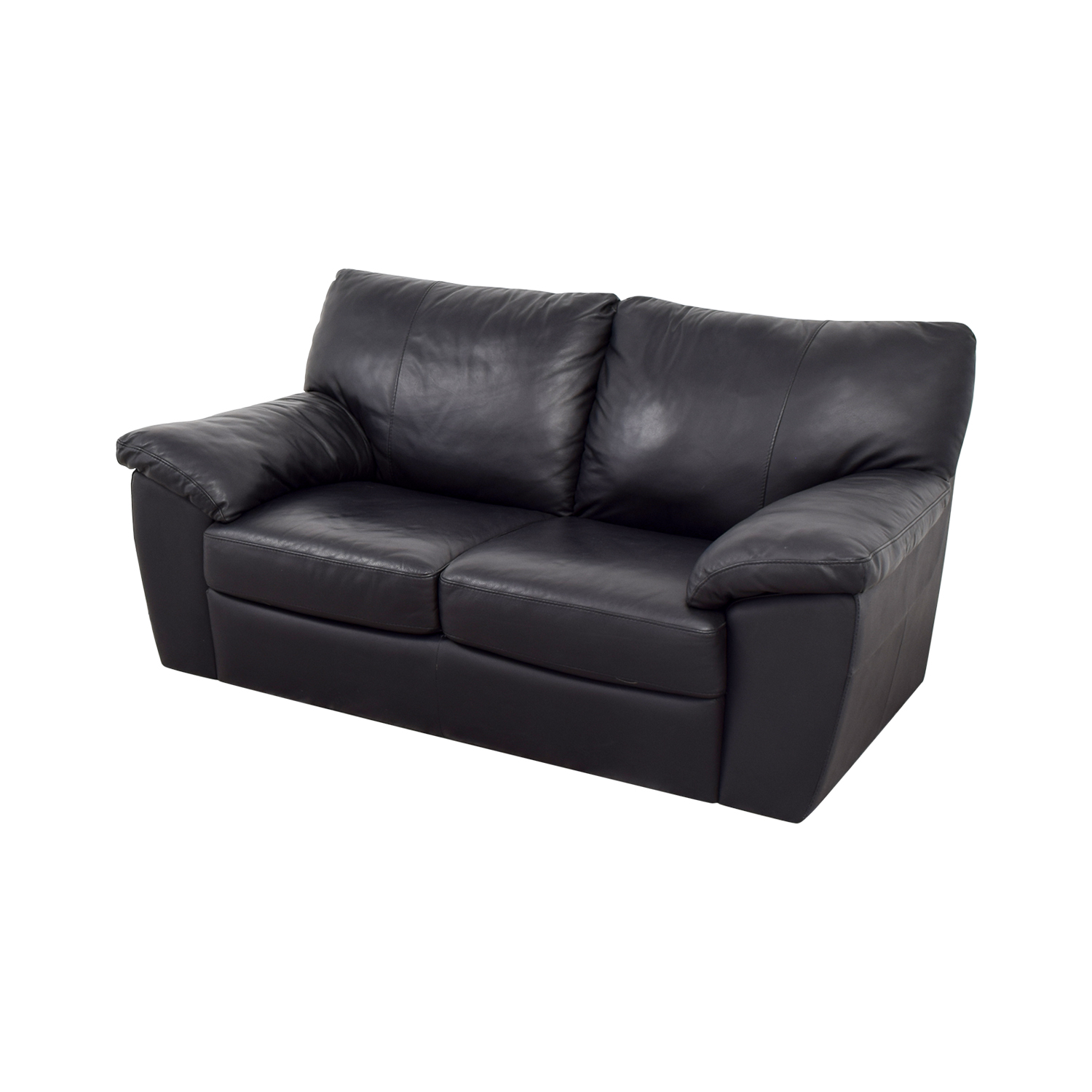 black leather chair ikea early learning table and chairs sofa stylish best ideas