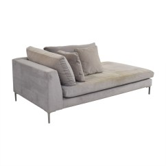 Abc Sofa Bed Cream Recliner Set 90 Off Carpet And Home Right Arm Velvet Chaise