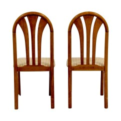 Used Chairs For Sale Big Wooden Chair