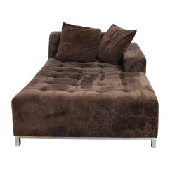 Dark Brown Sectional Sofa Chaise Beige Leather Sleeper Kivik 4 Seat With Grann