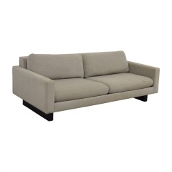 Room And Board Hess Sofa Review Sectional Sofas With Chaise 88 Off Beige Two Cushion