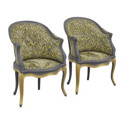 Gray And Yellow Accent Chair Plastic Stool Design 90 Off Country French Grey Chairs
