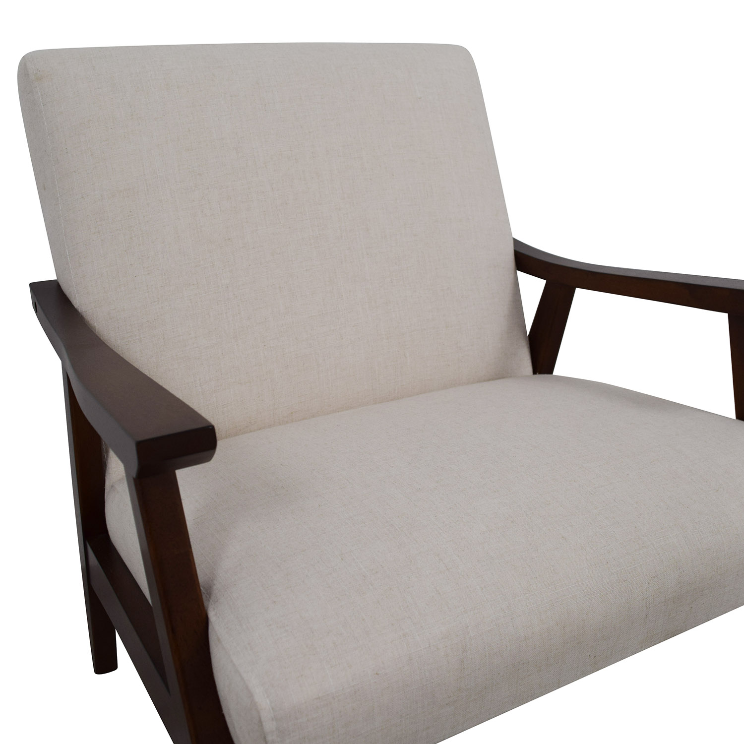 Coral Chair 57 Off Coral Springs Coral Springs White Linen Side