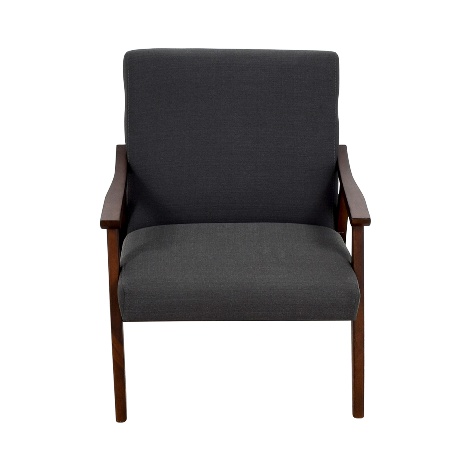 Coral Chair 70 Off Coral Springs Coral Springs Dark Gray Side Chair