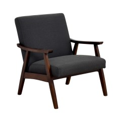Dark Gray Chair Mccabe Camping Chairs 70 Off Coral Springs Side