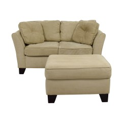 Harper Fabric 6 Piece Modular Sectional Sofa Sofas For Immediate Delivery Ottoman Closeout
