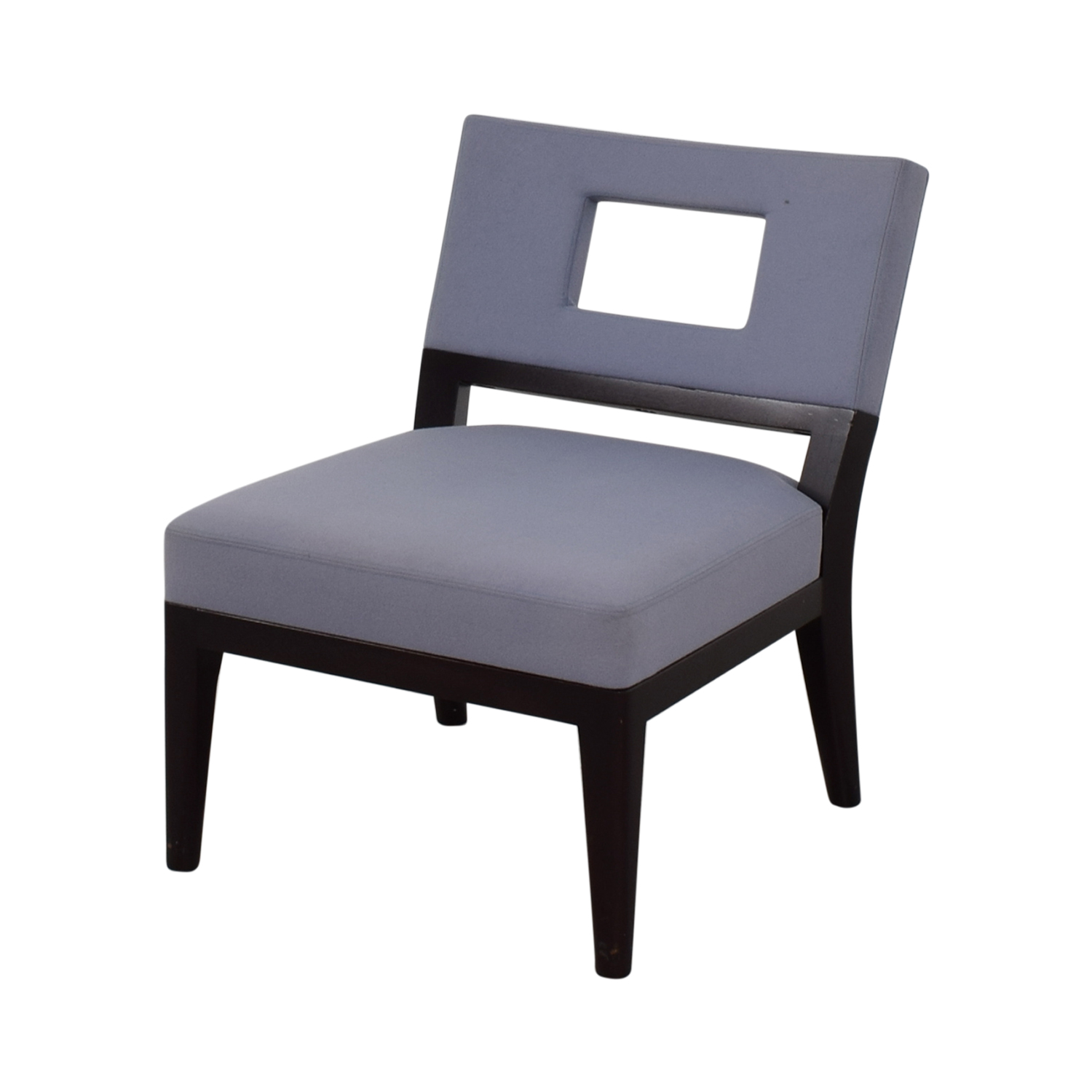 light blue desk chair patio chairs target 90 off christian liaigre