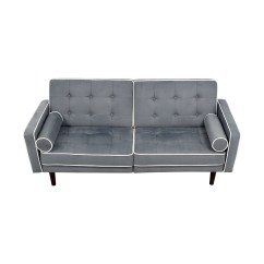 Wayfair Furniture Sofa Replacement Back Cushion Inserts 45 Off Grey Tufted Bed Sofas