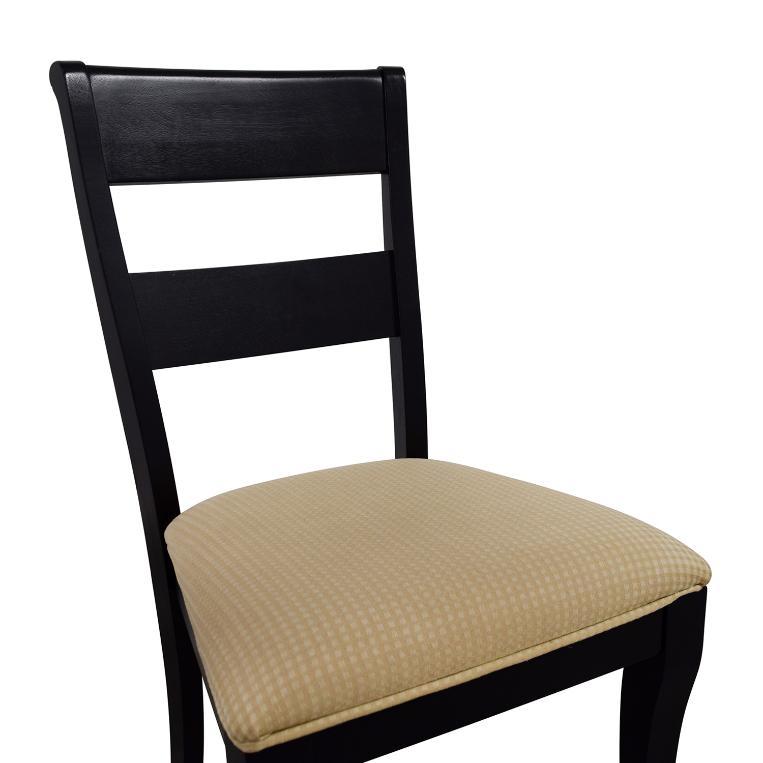 raymour and flanigan chairs clear for wedding 90 off black