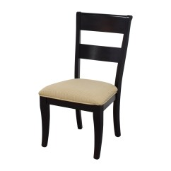 Raymour And Flanigan Chairs X Back Chair Plans 90 Off Black