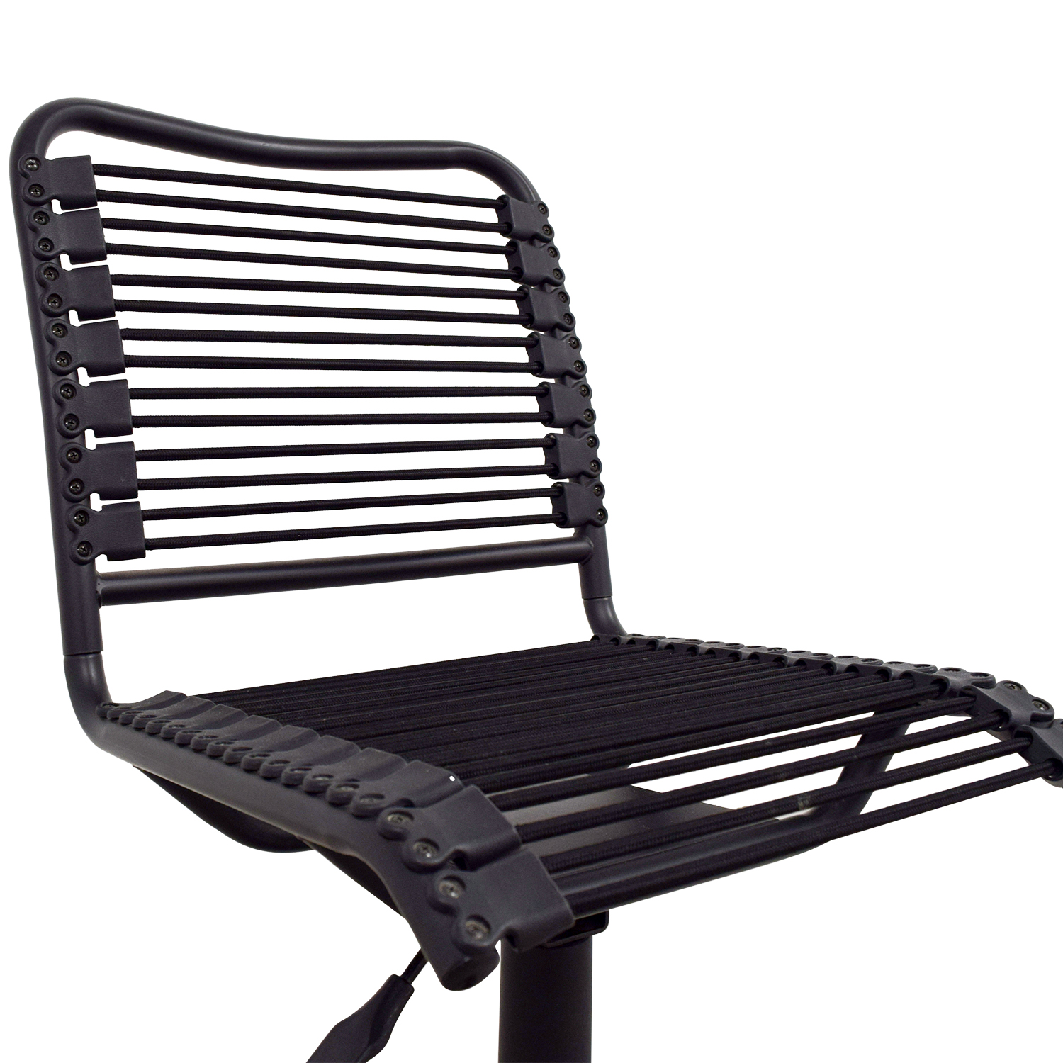 container store chair high back sling patio chairs 62 off black office